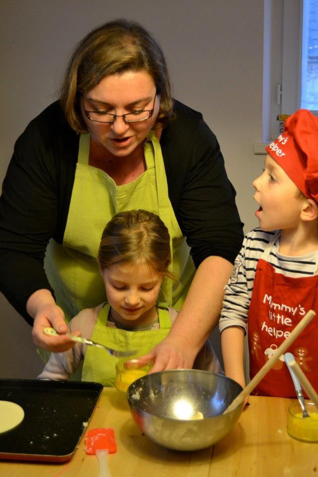 Cours de Cuisine et de Pâtisserie Enfants