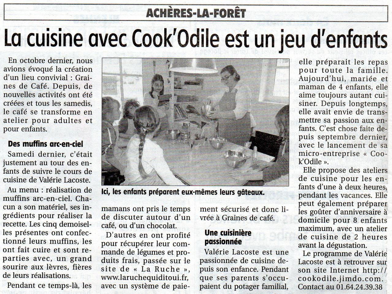 L'Eclaireur du Gâtinais - Jeudi 9 mai 2013