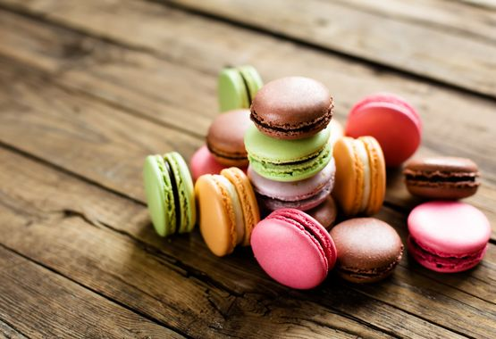 Atelier MACARONS CookOdile