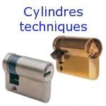 Cylindres format européen
