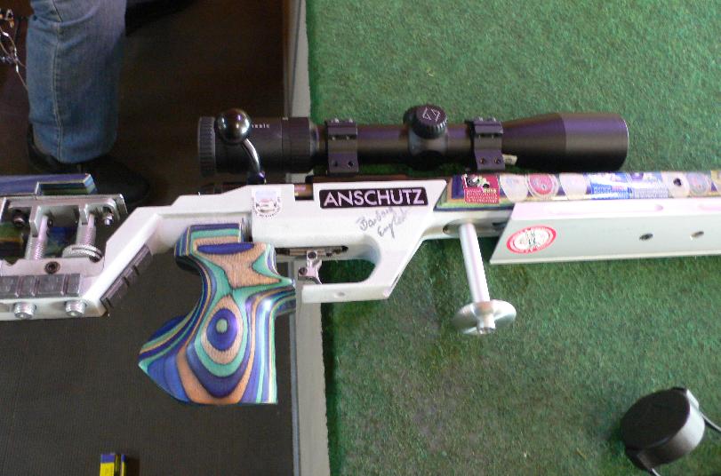 Schießspiele Luftgewehr