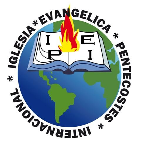 Logo editado por la hermana Flor Hidalgo, miembro de a IEPI - Alonso de Ribera