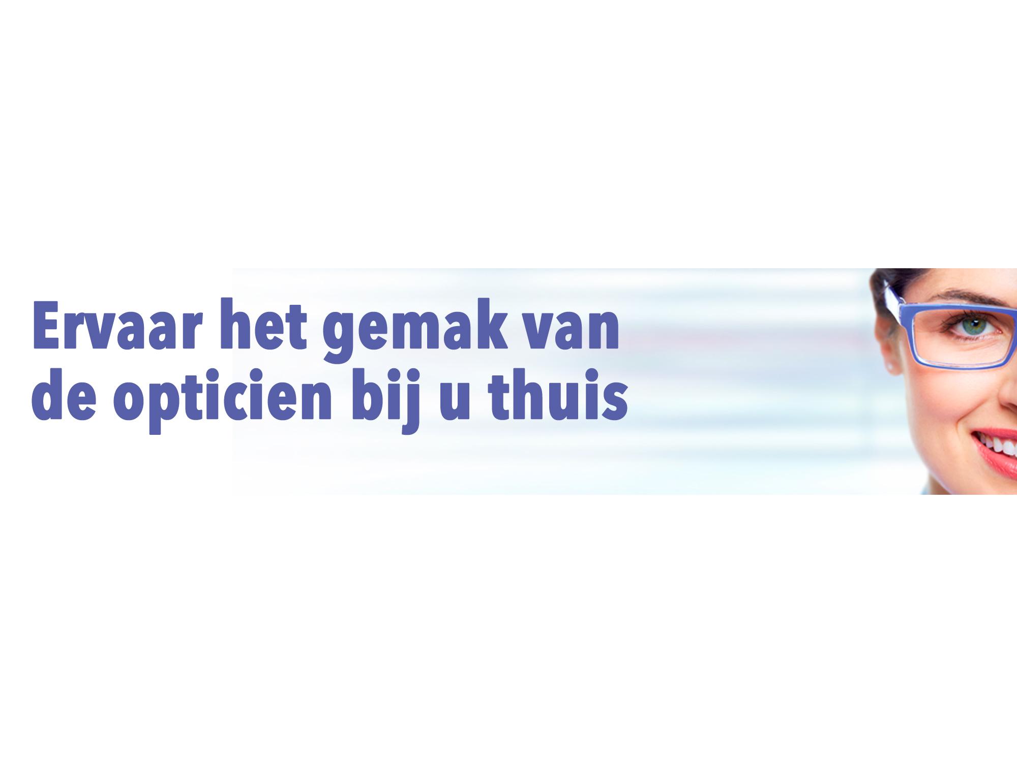 8b58e268299ee9 Volwassen brillen passen - De website van vanbommeloptiek!