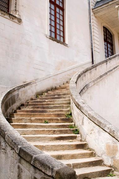 Nantes - Le château des Ducs de Bretagne