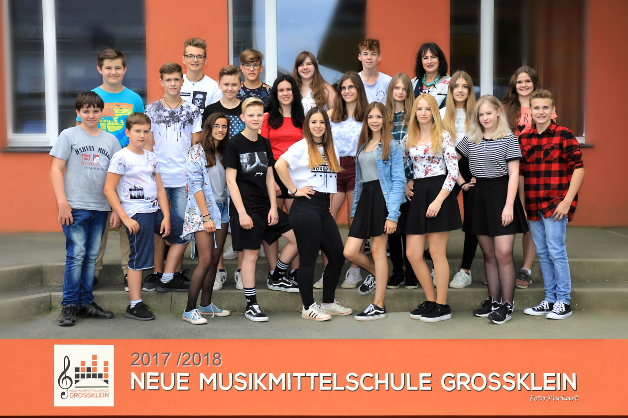 4.c Klasse (Projektklasse) KV: Stündl Margareta
