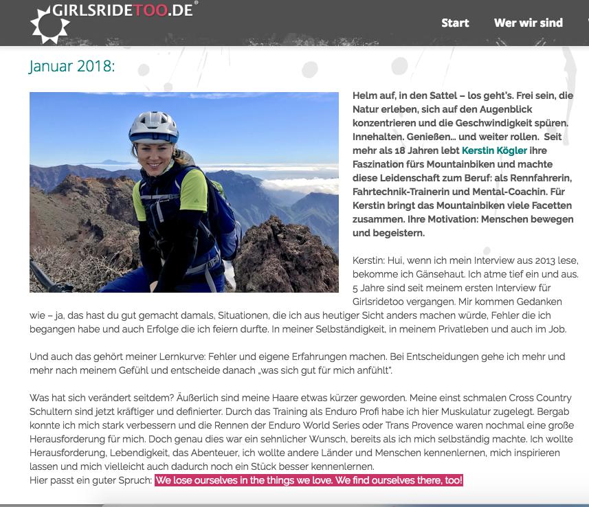 http://girlsridetoo.de/monatsfrauen-update-2-kerstin-koegler/