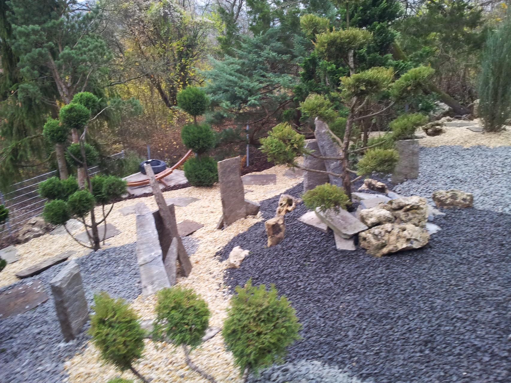 Pflanzungen und rollrasen gartengestaltung r bner schwabach - Gartengestaltung app ...