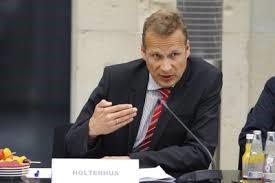 Prof. Paul-Martin Holterhus