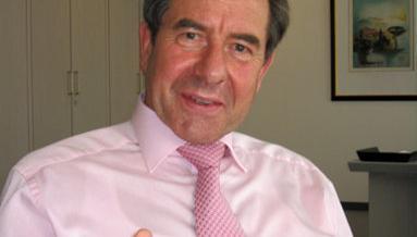 Prof. Klaus Wucherer
