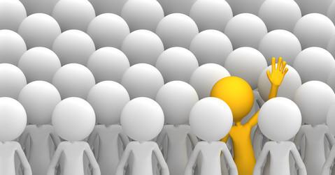 """Personalauswahl: Wer ist der """"richtige"""" Mitarbeiter? Was macht einen guten Mitarbeiter aus? Erfolgreiche Unternehmen setzen auf Persönlichkeiten."""