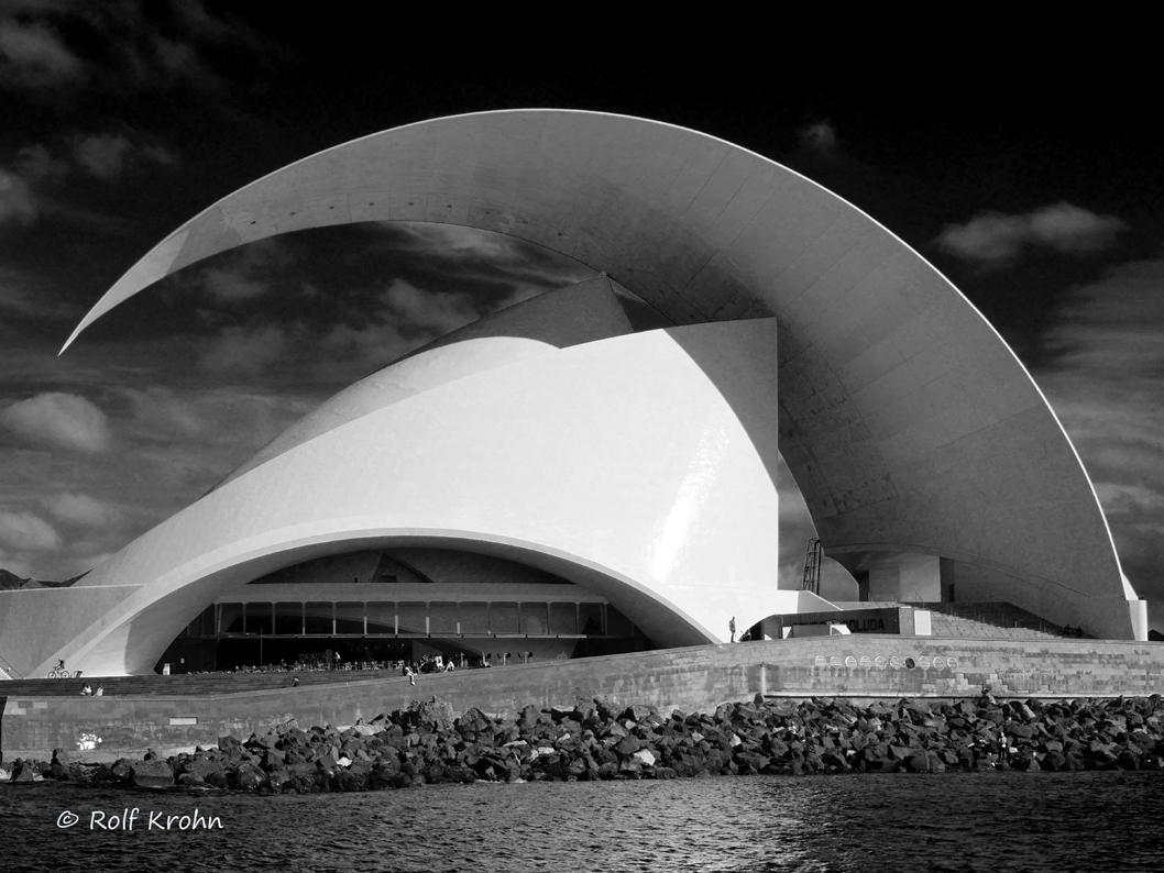 2020 November  Auditorio de Tenerife    Foto Rolf Krohn