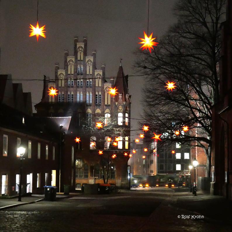 2021 Januar   Lübeck   Foto Rolf Krohn