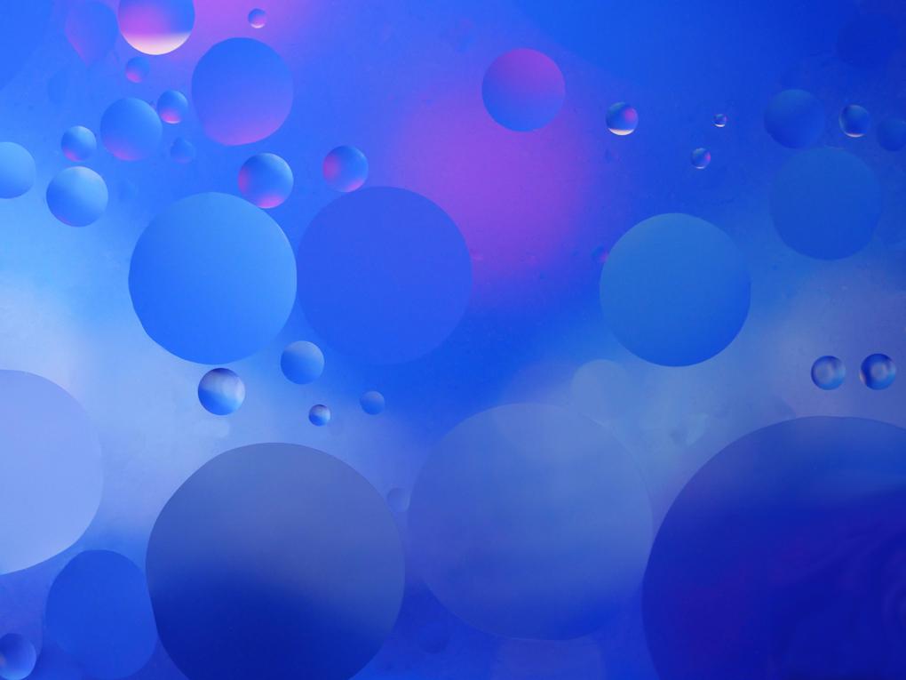2021 März  Öl und Wasser    Foto Rolf Krohn