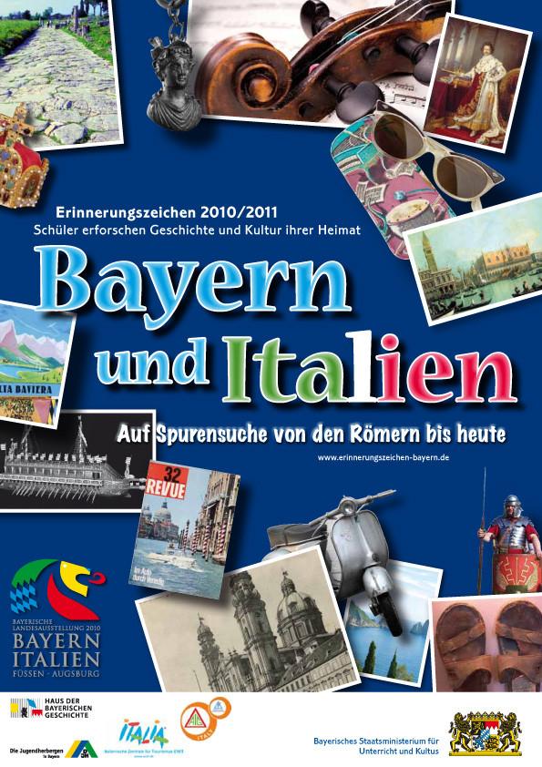 Erinnerungszeichen 2010/2011