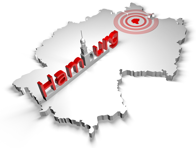 Hamburg Hamm