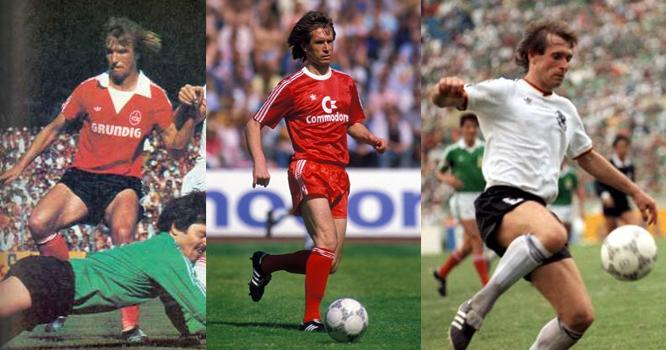 FC Nuremberg - FC Bayern - RFA - Click to enlarge