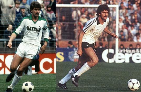 Borussia Mönchengladbach - RFA - Click to enlarge
