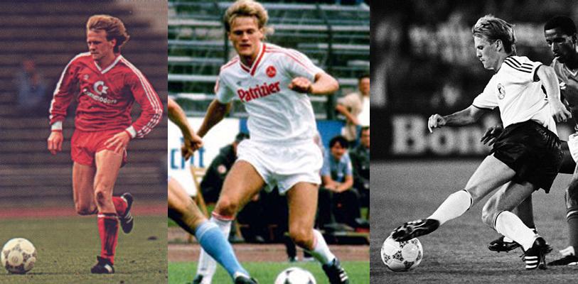 FC Bayern - 1. FC Nuremberg - RFA - Click to enlarge