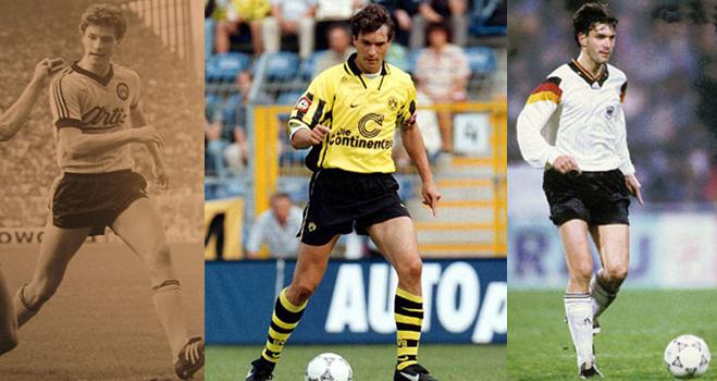 Borussia Dortmund - Allemagne - Click to enlarge