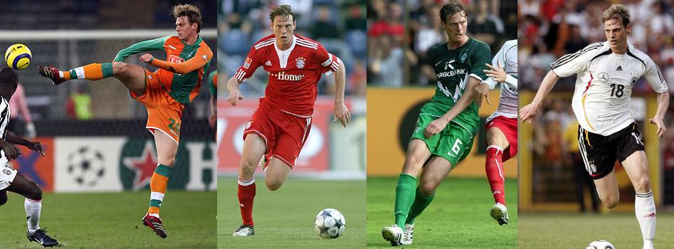 Werder Brême (Part I) - FC Bayern - Werder Brême (Part II) - Allemagne - Click to enlarge