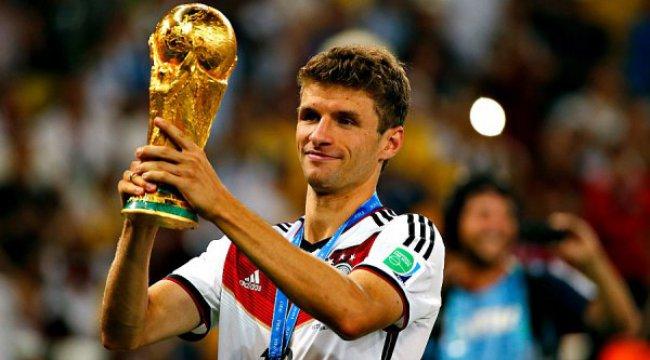Vainqueur de la Coupe du Monde FIFA 2014