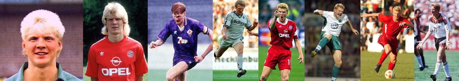 Borussia Mönchangladbach (Part I) - Bayern (Part I) - Fiorentina - Borussia Mönchengladbach (Part II) - Bayern (Part II) - Wolfsburg - Al-Arabi - Allemagne - Click to enlarge