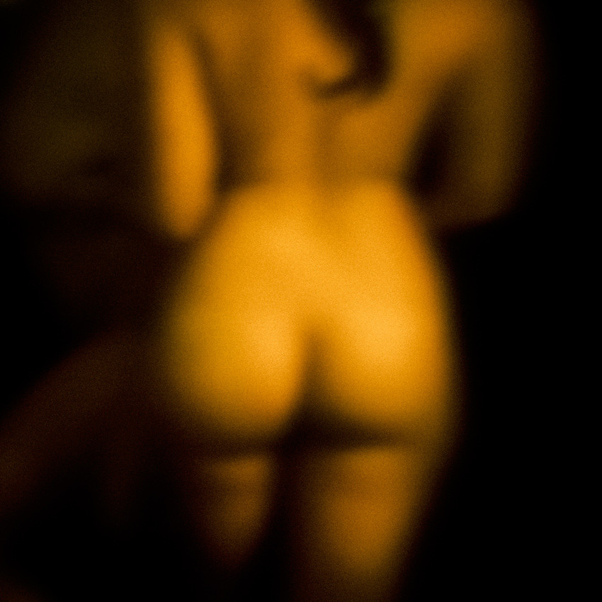 © F.G Alonso | Body untitled # 003, 2012