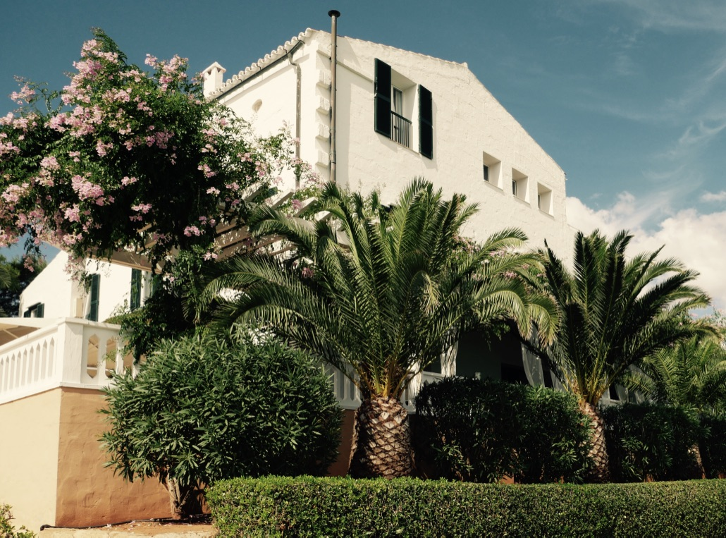 Heiraten auf Menorca