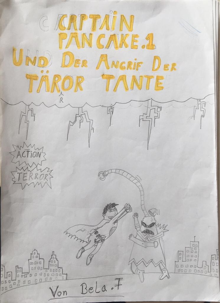 Von Bela Feld (9 Jahre)