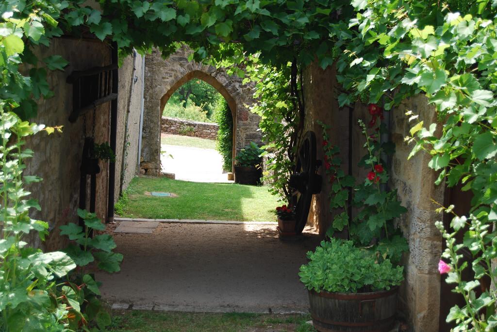 Porte Loubressac