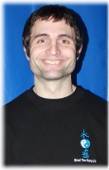 Stuart Ford, the best Tai Chi and Chinese Internal Martial Arts Instructor in Derbyshire