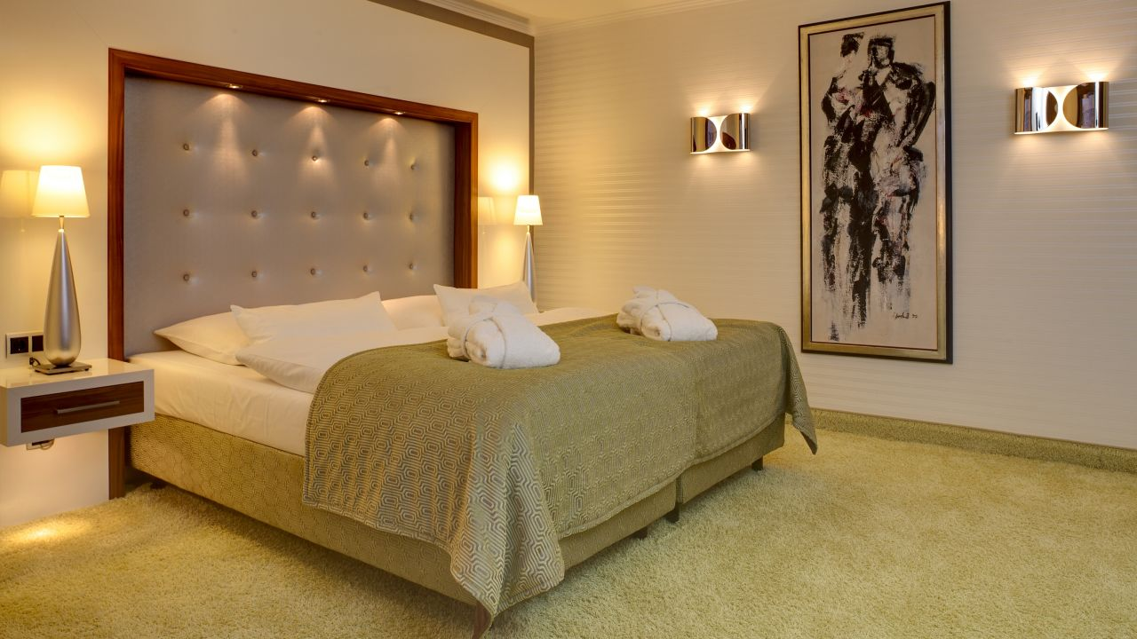 © Best Western Plus Hotel Böttcherhof