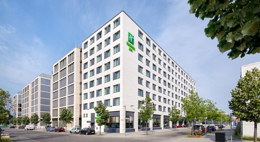 ©Holiday Inn Berlin - City East Side