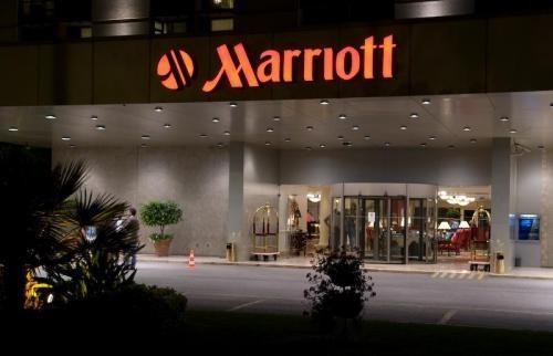 ©Lisbon Marriott Hotel