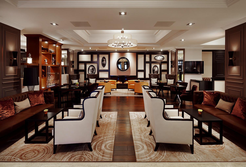 © Marriott Hotels