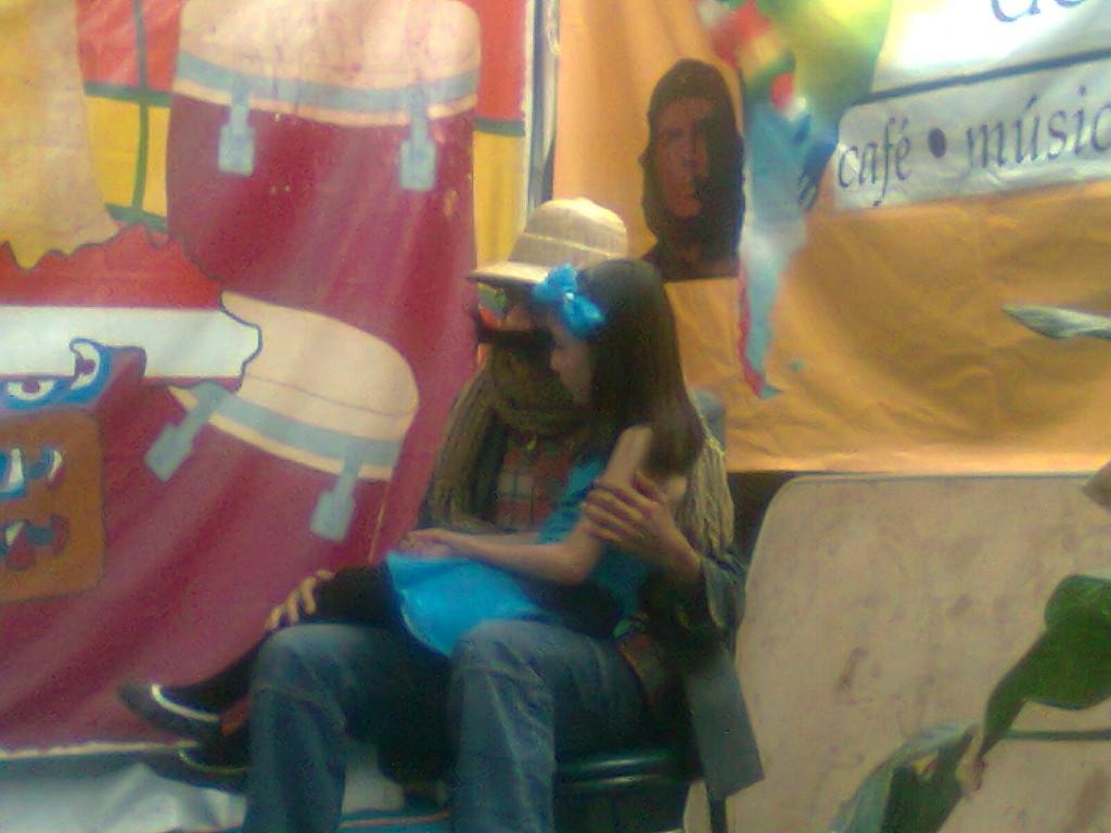 El Pastorcito Mentiroso  ...Foro La Peña del Son    .....9no Encuentro de teatro Infantil