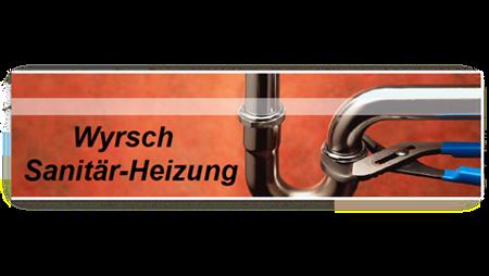 Wyrsch-Sanitär-Heizung