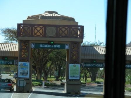 ...Spiel- und Unterhaltungsstadt Sun City.
