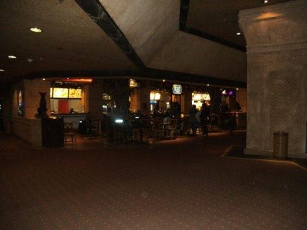 """Die Bar vom """"Sun City Casino"""""""
