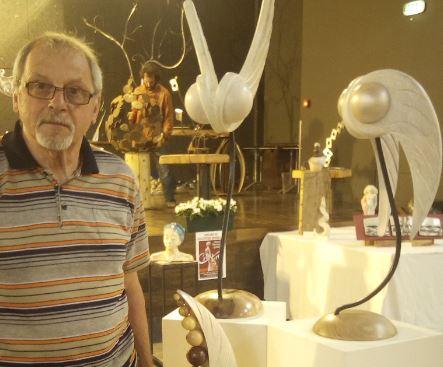 1ère Biennale Artistique Montbrison