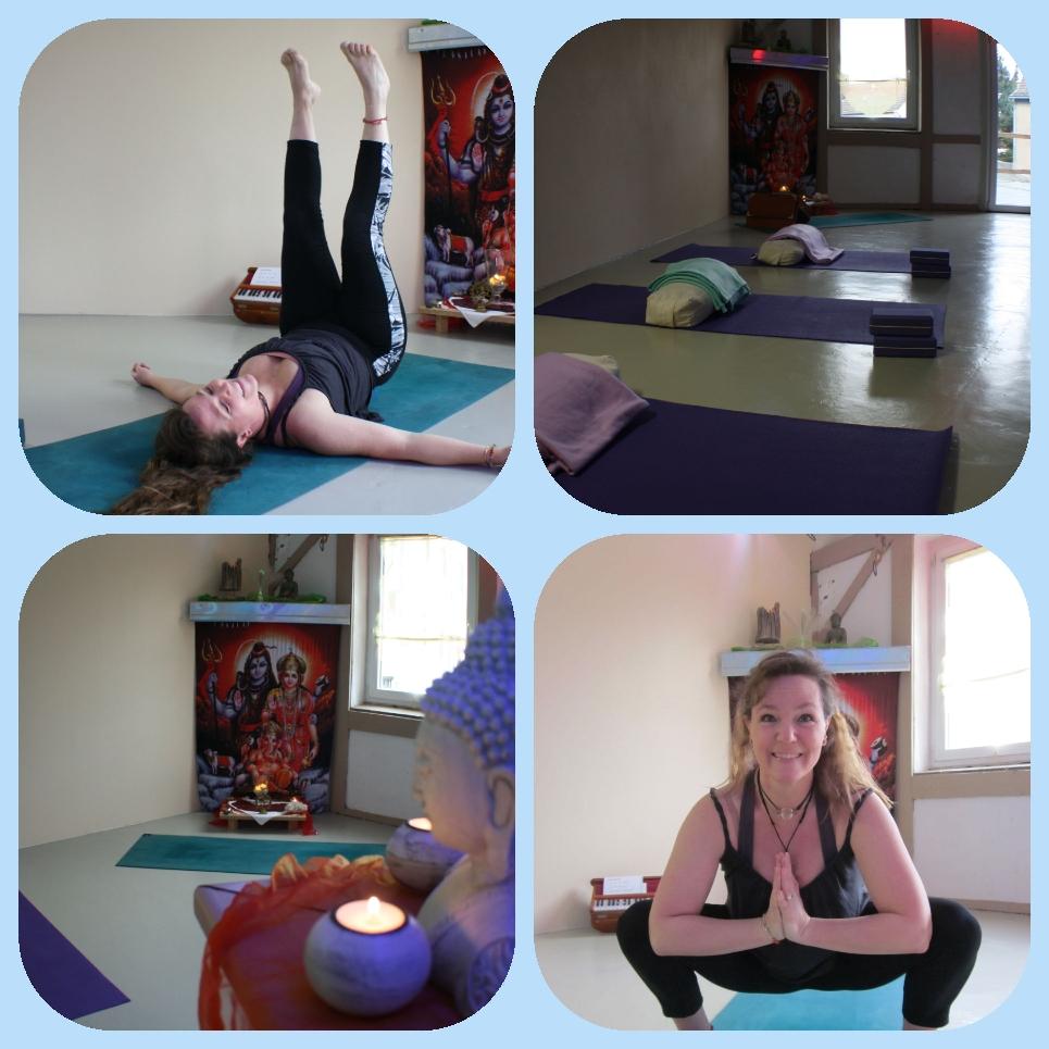 Das  Yogazauber Studio🌟