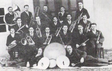 Plochberger Musik 1930