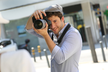 Das moderne Bewerbungsfoto für den modernen Mann fotografiert von Das Fotoatelier Regensburg - Fotograf Regensburg