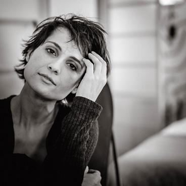 Das perfekte Portrait für die Frau fotografiert von Das Fotoatelier Regensburg - Fotograf Regensburg