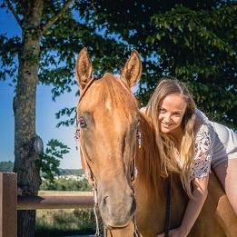 Pferdeshooting in Regenstauf fotografiert von Das Fotoatelier Regensburg - Fotograf Regensburg