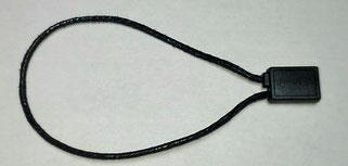 Marchamos Textiles Azul Wax 130mm Dark Blue  Ref. 007A5BLD130