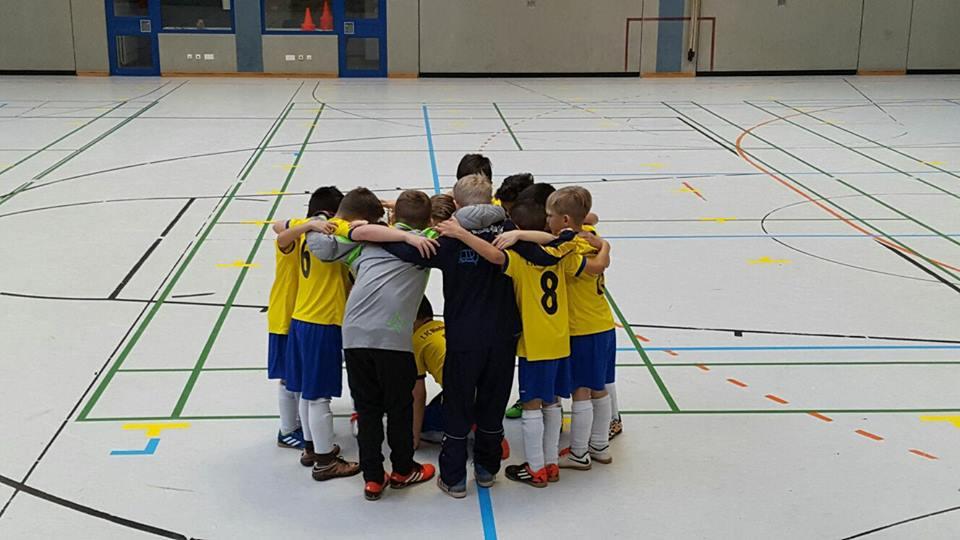 Hilal Cup in Bergheim am 12.02.2017