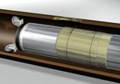 Kanalsanierung mit der Inliner-Methode