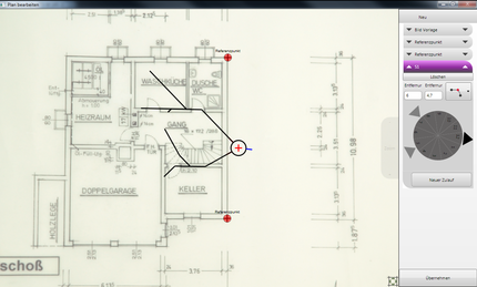 High-Tech-Kamera in 3D zur Kanalinspektion - Funktionsweise Software - Bild 2