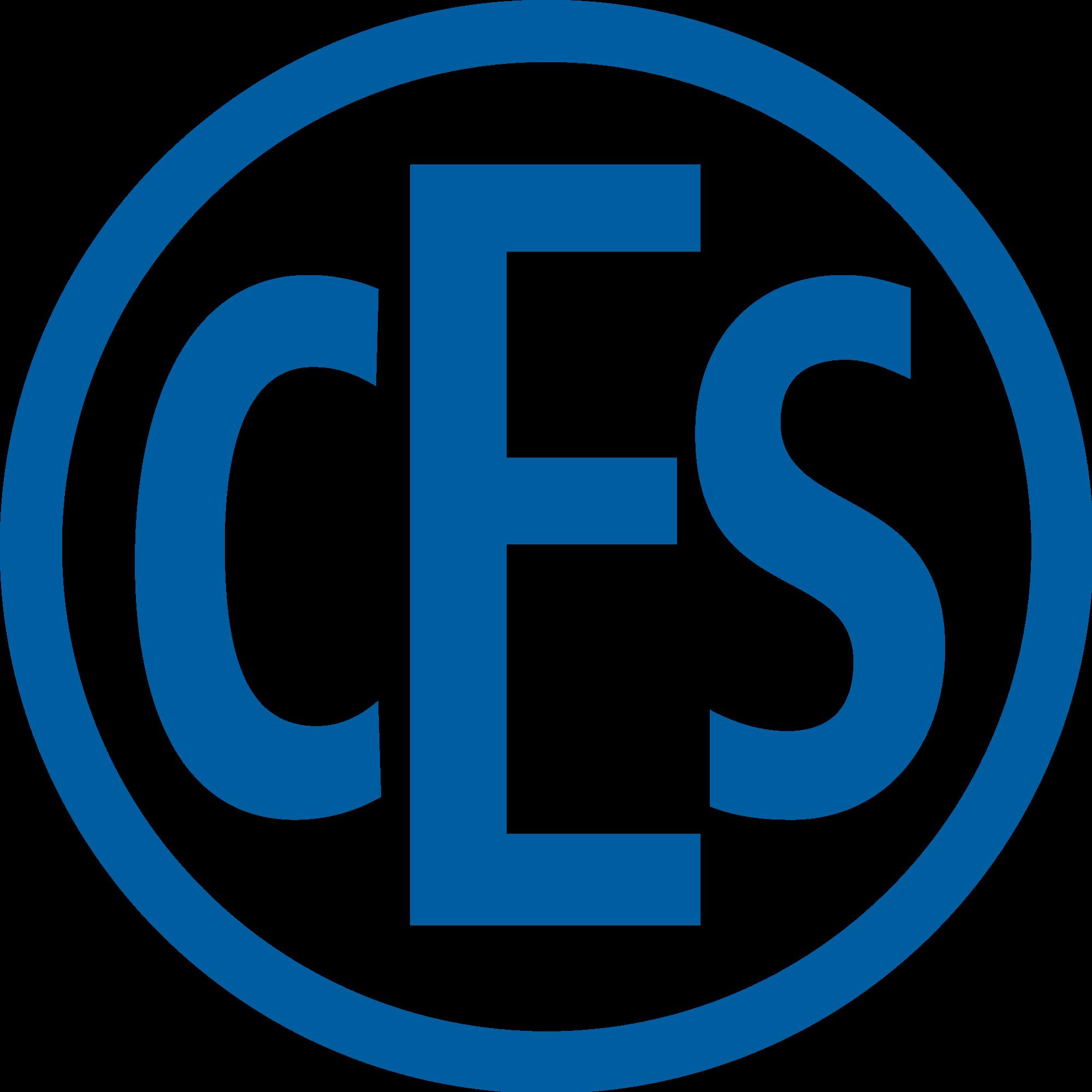 CES Schließanlage
